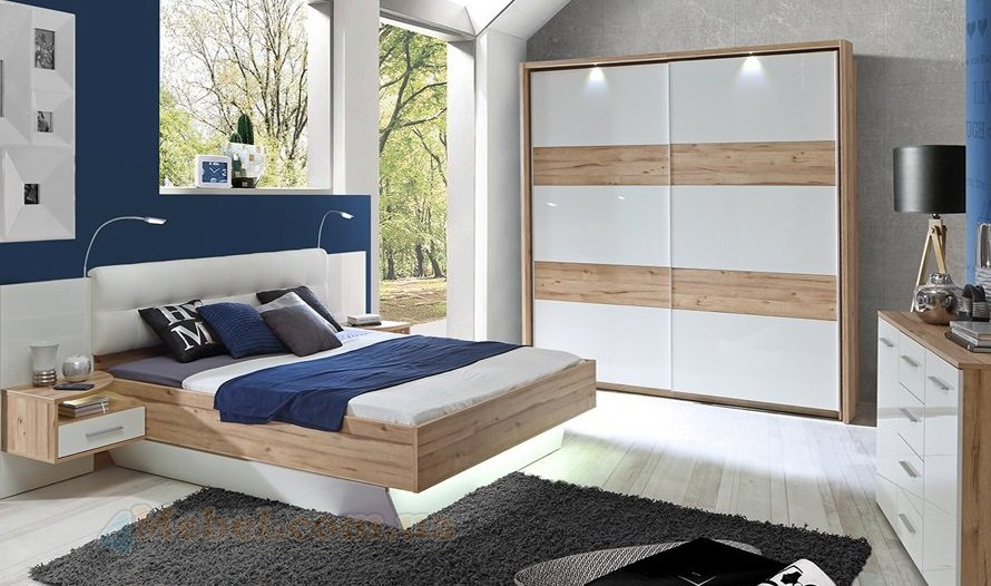 большой выбор мебели для спальни